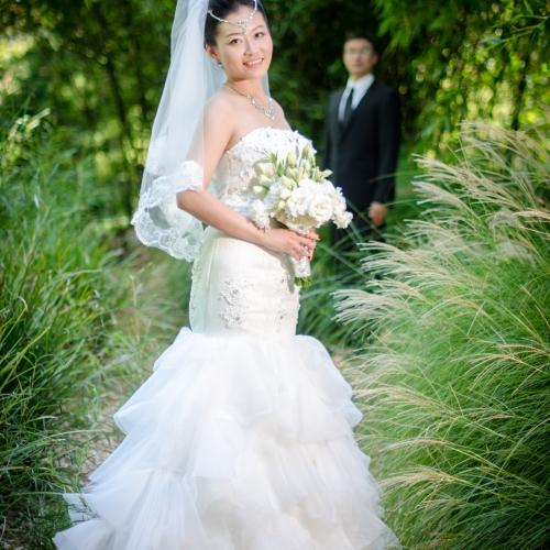 Guyana + Mengdi |Chinese Pre Wedding