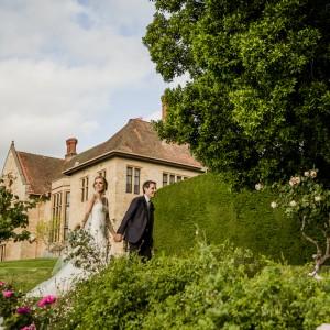 Carrick Hill Wedding