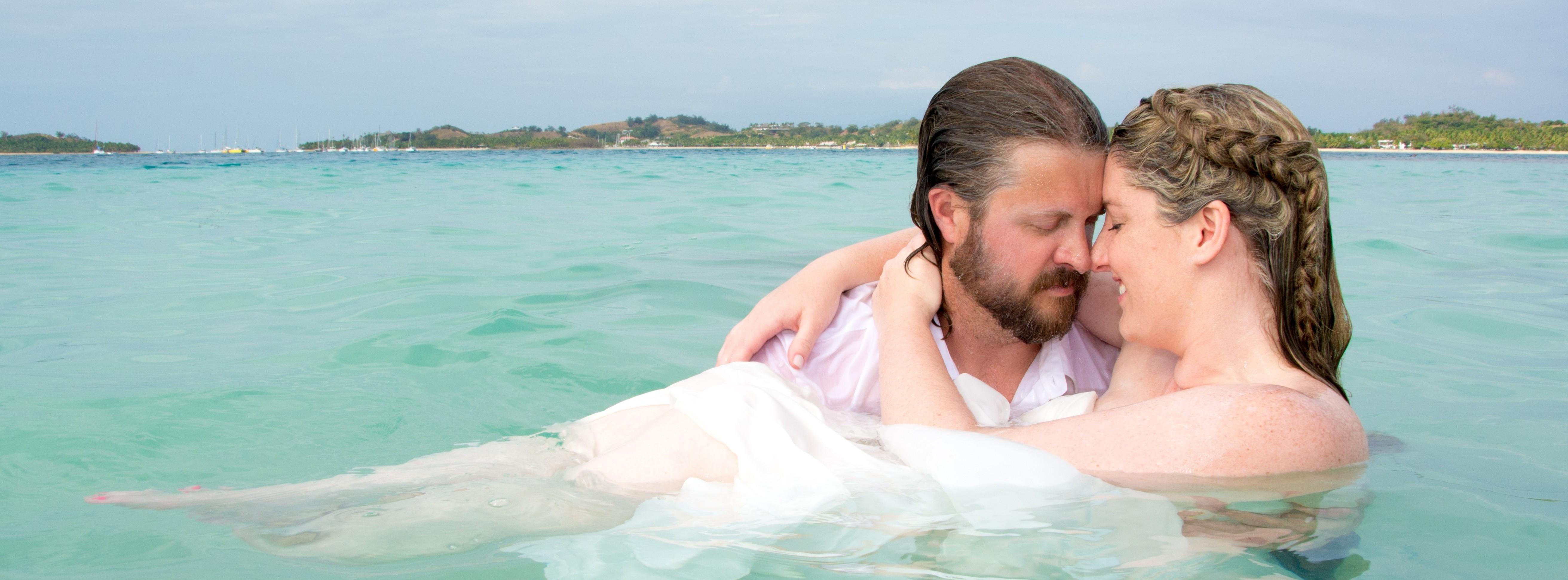 Carly & Tim - Fiji-886