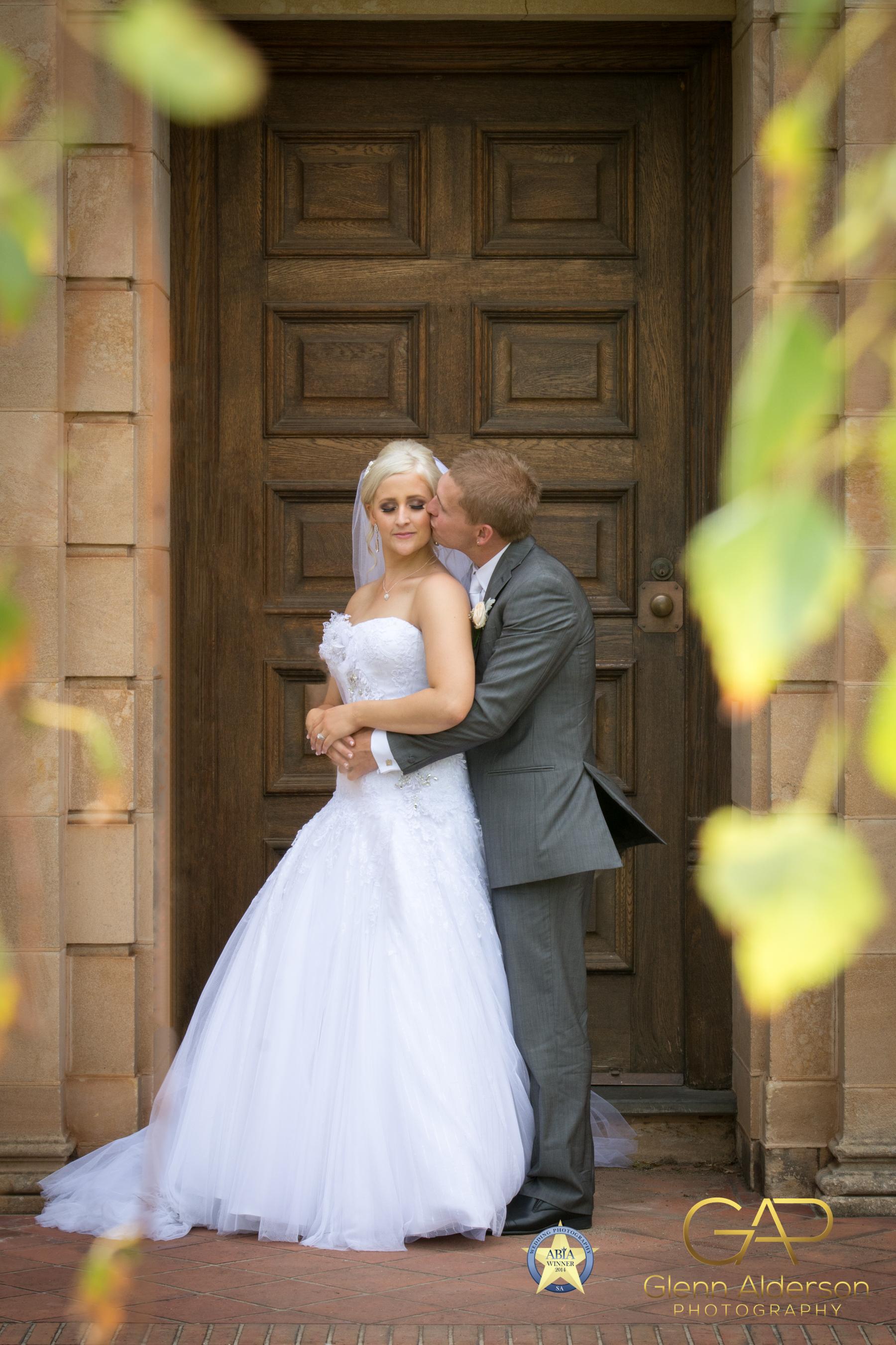 Carrick Hill Wedding - James & Kimberly
