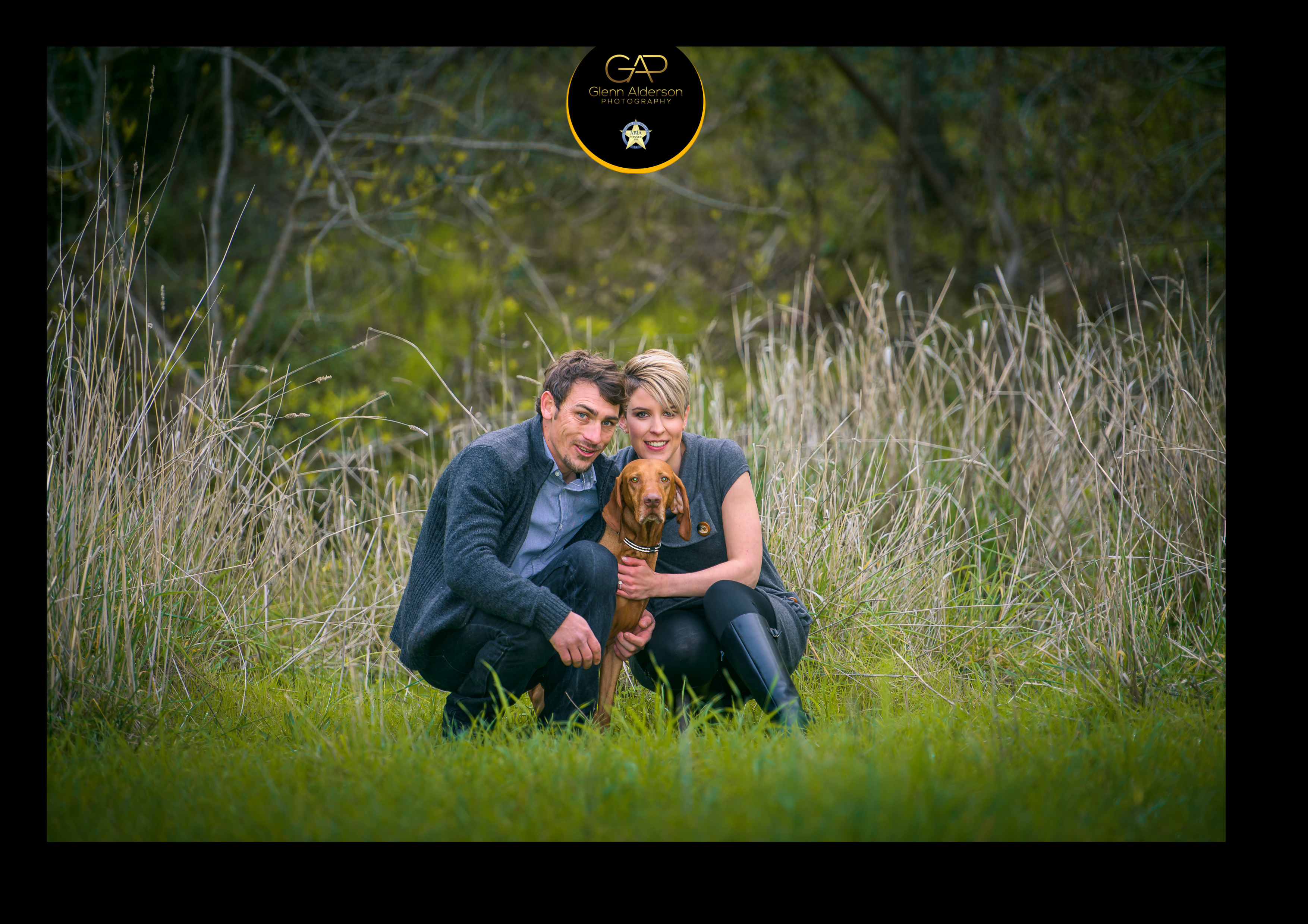 Jade & Brendon | Engagment Shoot 25