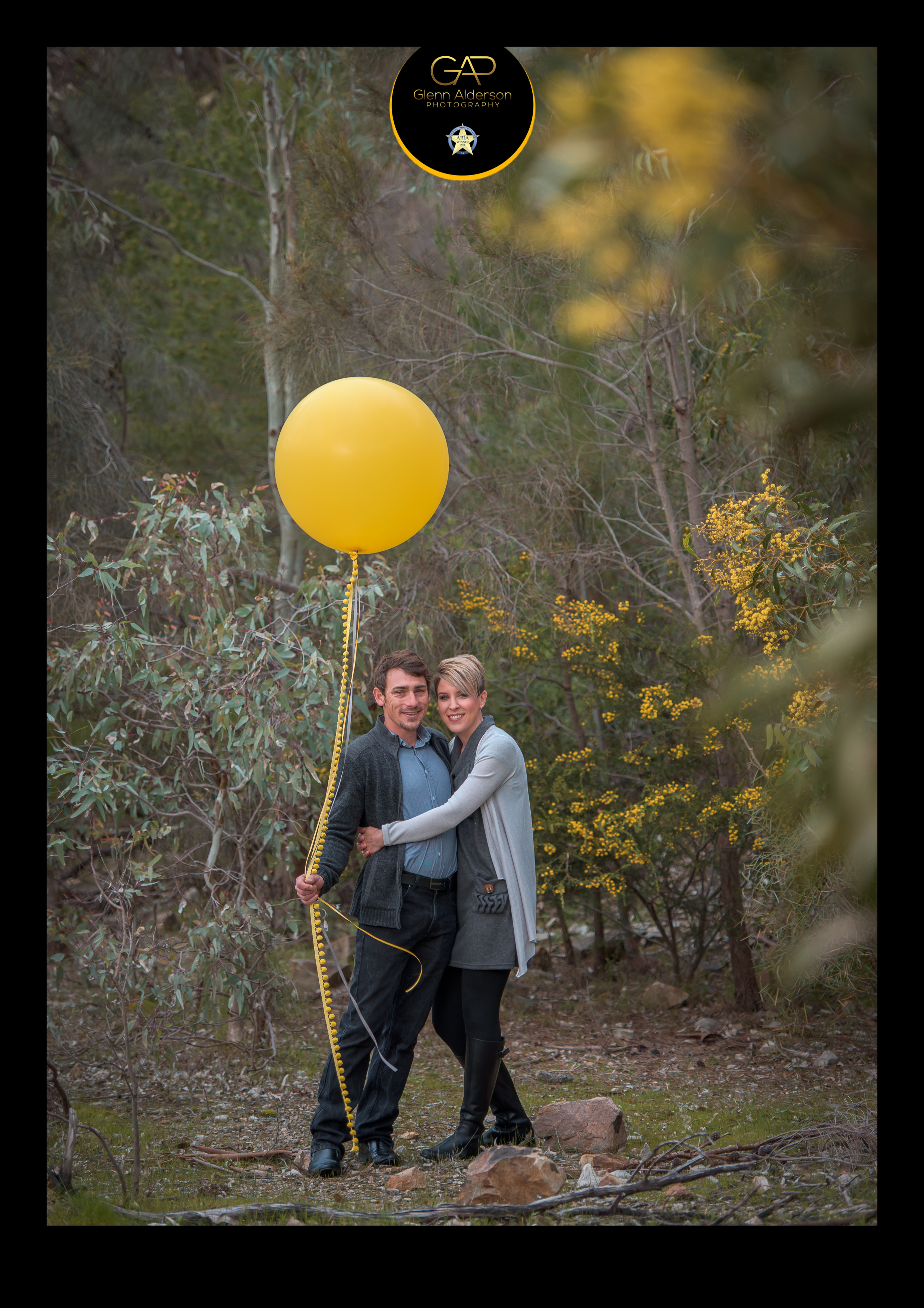 Jade & Brendon | Engagment Shoot 3