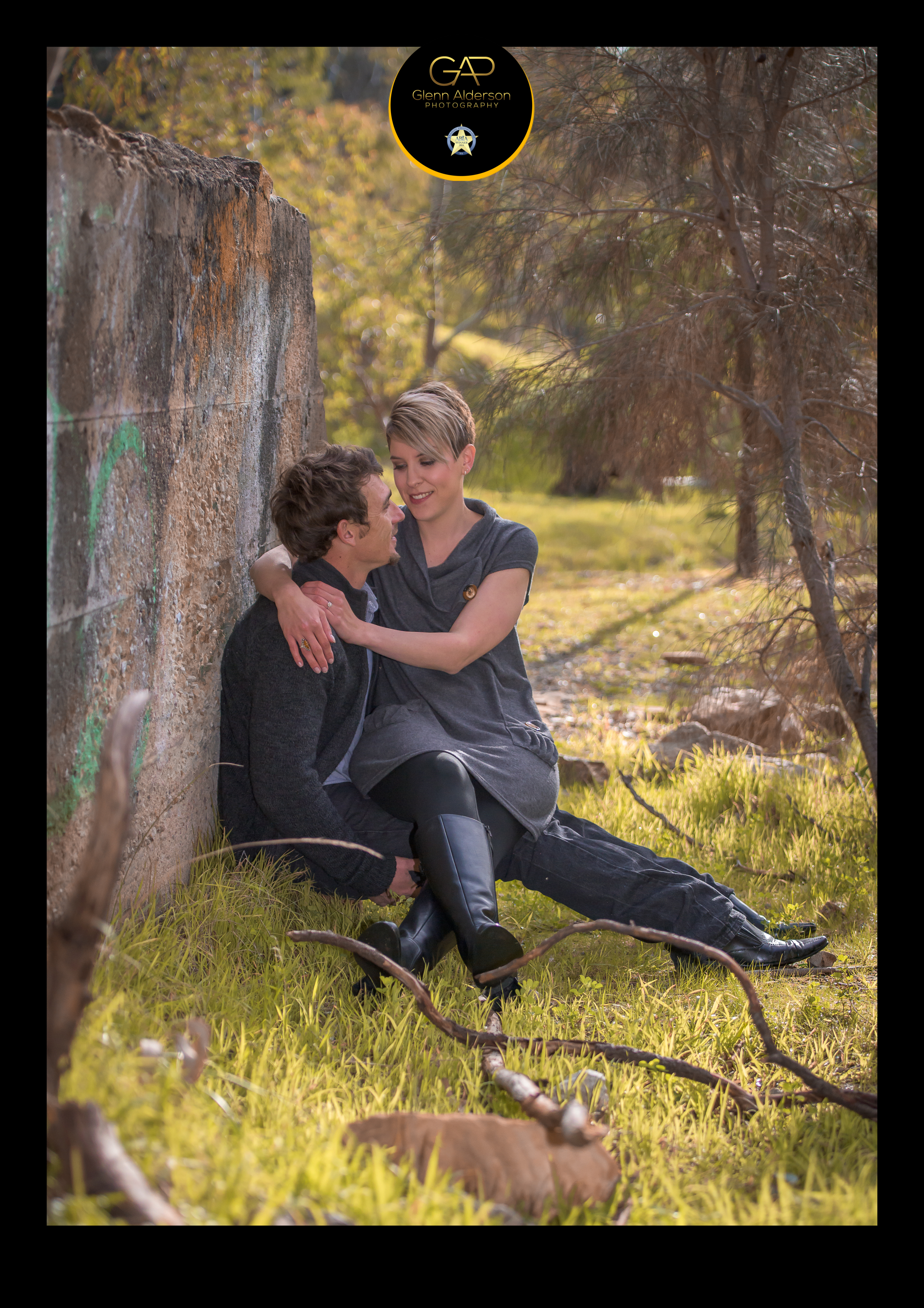 Jade & Brendon | Engagment Shoot 6