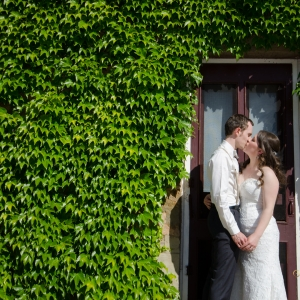 Madeline + Steve | Anlaby Station