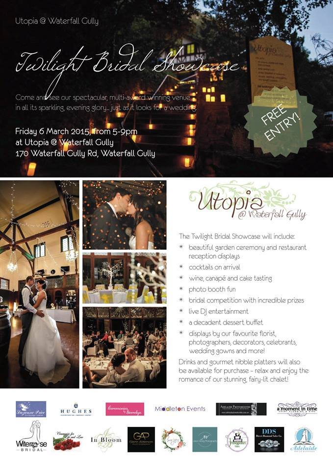 Utopia's Twilight Bridal Showcase