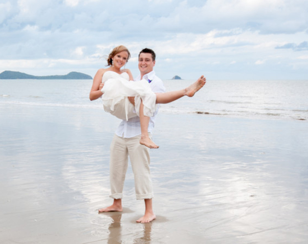 Emerald Wedding Photography Package Adelaide